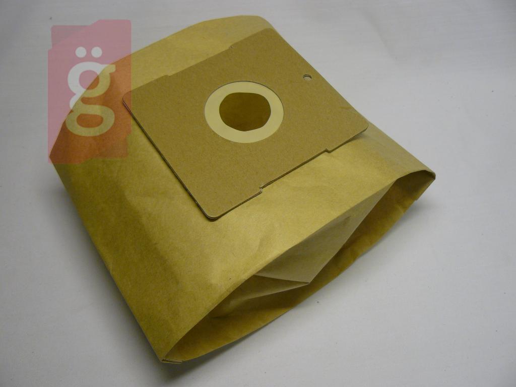 Kép a(z) IZ-Y2 Invest papír porzsák (5db/csomag) nevű termékről