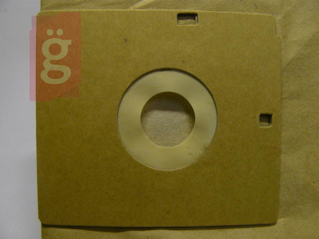 Kép a(z) IZ-Y22 Invest Kompatibilis papír porzsák (5db/csomag) nevű termékről