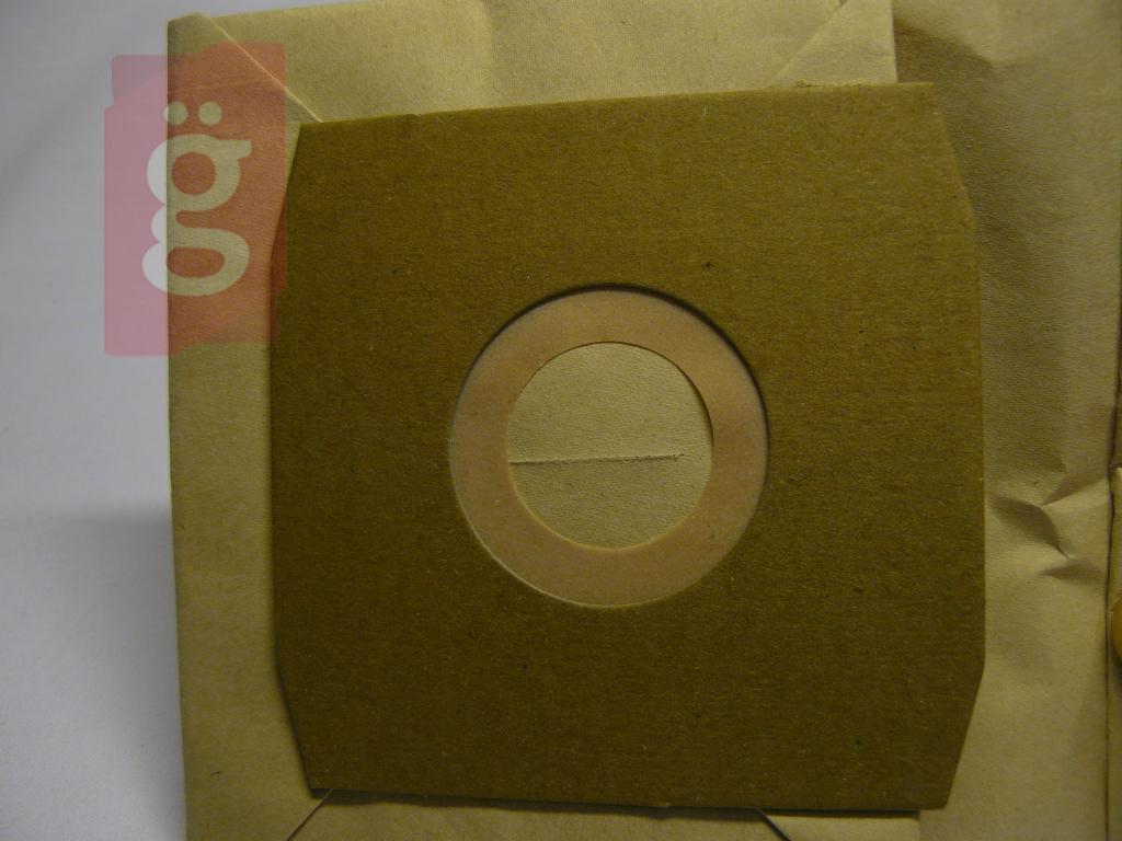 Kép a(z) IZ-Y3 Invest Kompatibilis papír porzsák (5db/csomag) nevű termékről