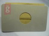 Kép a(z) IZ-1400 Invest ETA 1400 papír porzsák (5db/csomag) nevű termékről