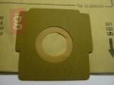 Kép a(z) IZ-2000/321 IZ-321.0081 ZELMER Flip Cobra stb.  papír porzsák (5db/csomag) nevű termékről