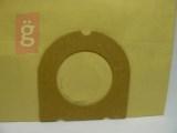 Kép a(z) IZ-406 Invest ETA Astro 0406 Kompatibilis papír porzsák (5db/csomag) nevű termékről