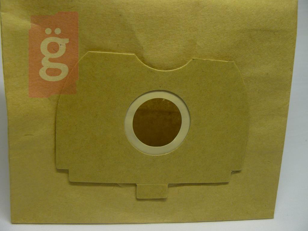 Kép a(z) IZ-415 Invest ETA 1414 1415  E17 stb. Kompatibilis papír porzsák (5db/csomag) nevű termékről