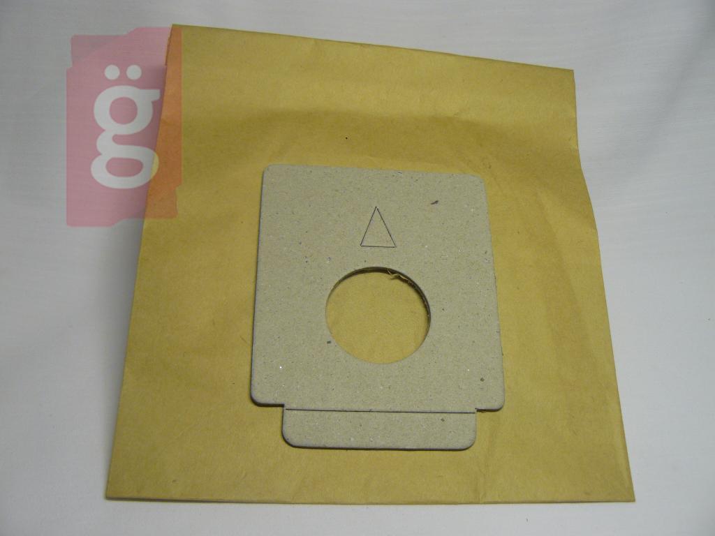 Kép a(z) IZ-416 Invest  ETA 1416, 2416 TIRO / 0417, 1417,  2417 WINDY (E20) papír porzsák (5db/csomag) nevű termékről