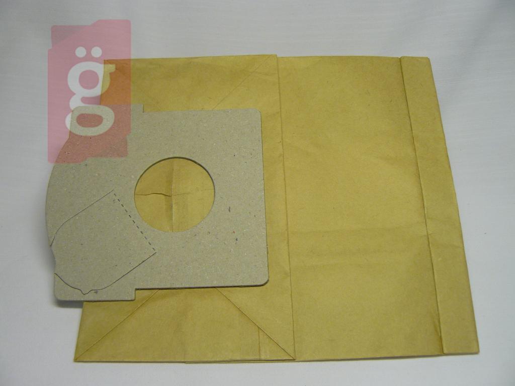 Kép a(z) IZ-450 Invest ETA 1454 Trino  E25  Kompatibilis papír porzsák (5db/csomag) nevű termékről