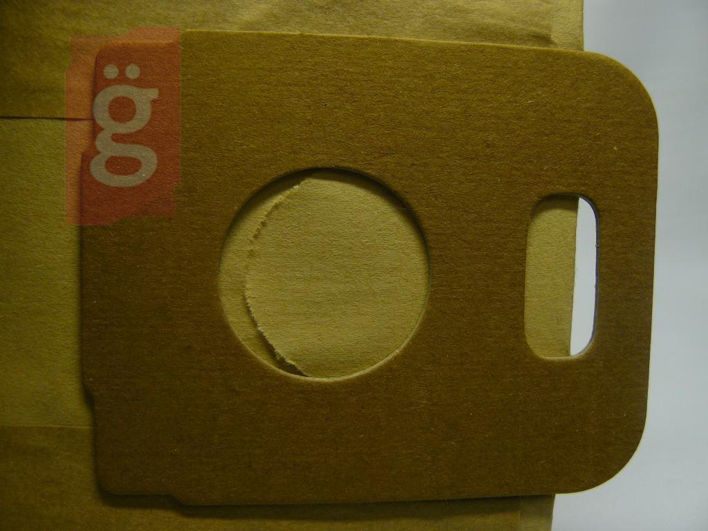 Kép a(z) IZ-900.0050 Invest papír porzsák (5db/csomag) nevű termékről