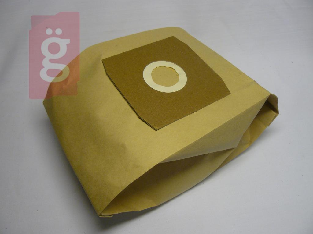 Kép a(z) IZ-Y6 Invest (helyette IZ-Y17) papír porzsák (5db/csomag) nevű termékről