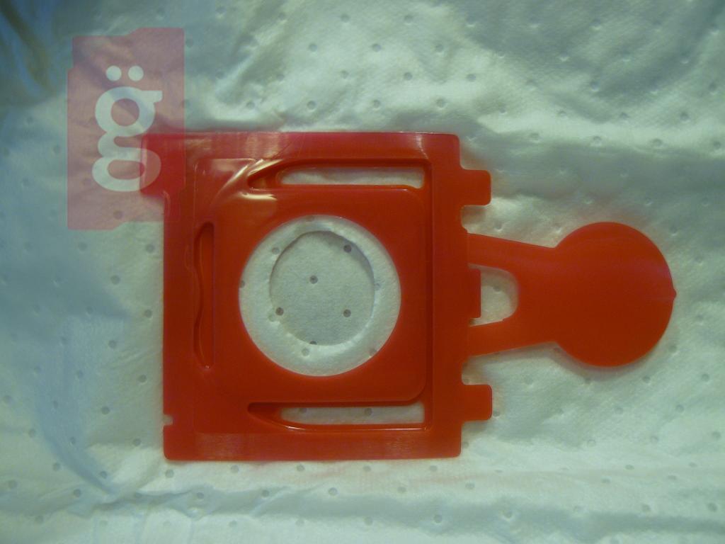 Kép a(z) IZ-49.4220PF (49.4200) Invest Kompatibilis mikroszálas porzsák (5db+1filter/csomag) nevű termékről