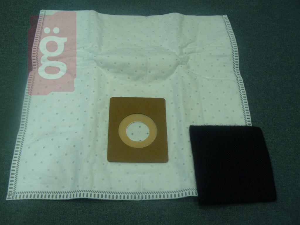 Kép a(z) IZ-700.0020S Invest Kompatibilis mikroszálas porzsák (4db+1filter/csomag) nevű termékről