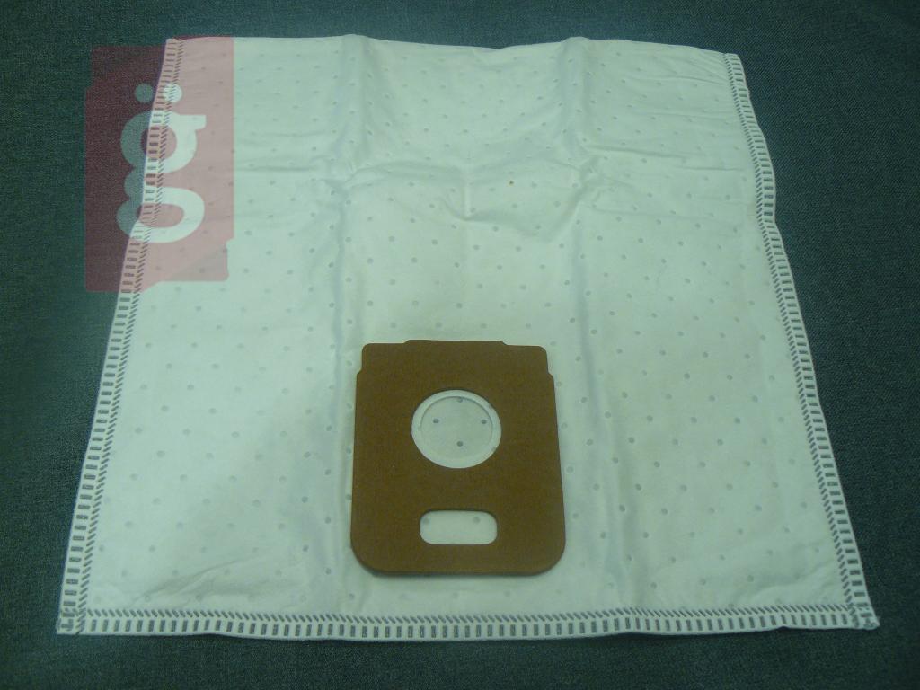 Kép a(z) IZ-800.0065S.1F Invest mikroszálas porzsák (5db+1filter/csomag) nevű termékről