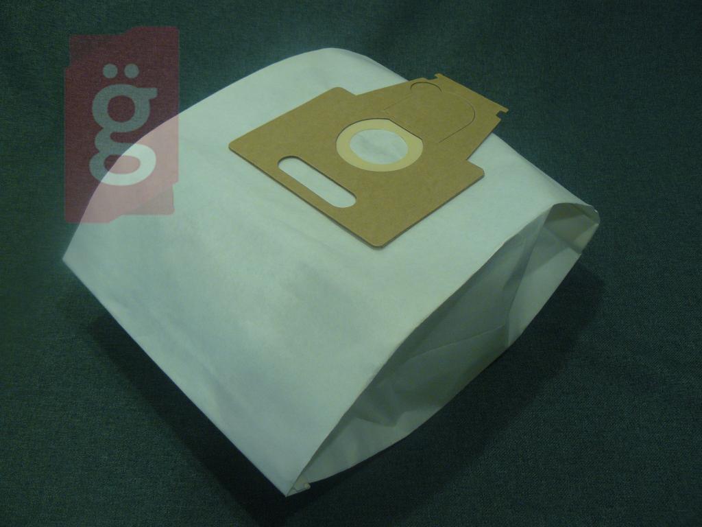 Kép a(z) IZ-BH2 Invest Bosch / Siemens P stb. Kompatibilis papír porzsák (5db/csomag) Helyette: IZ-BH2S.1F Kompatibilis mikroszálas porzsák (5db+1filter/csomag) 5 rétegű nevű termékről