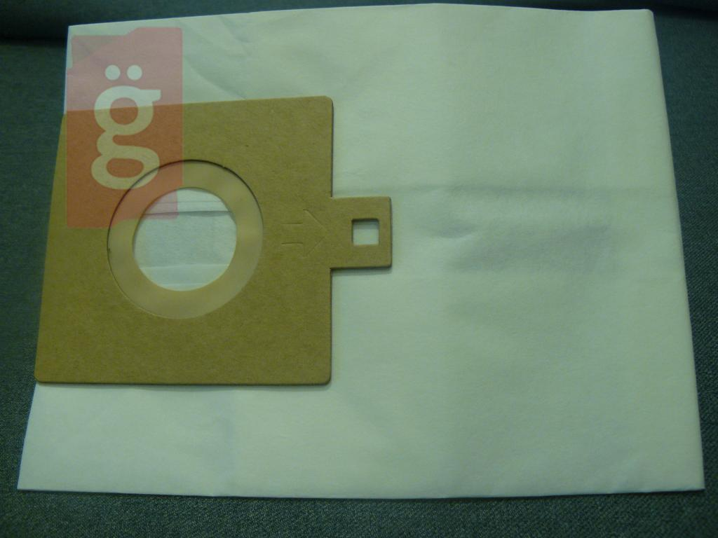 Kép a(z) IZ-FIF Invest AEG GR51 Smart 450 Kompatibilis papír porzsák (5db/csomag) nevű termékről