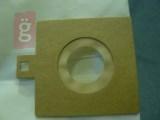 Kép a(z) IZ-FIF Invest AEG GR51 Smart 450 papír porzsák (5db/csomag) nevű termékről
