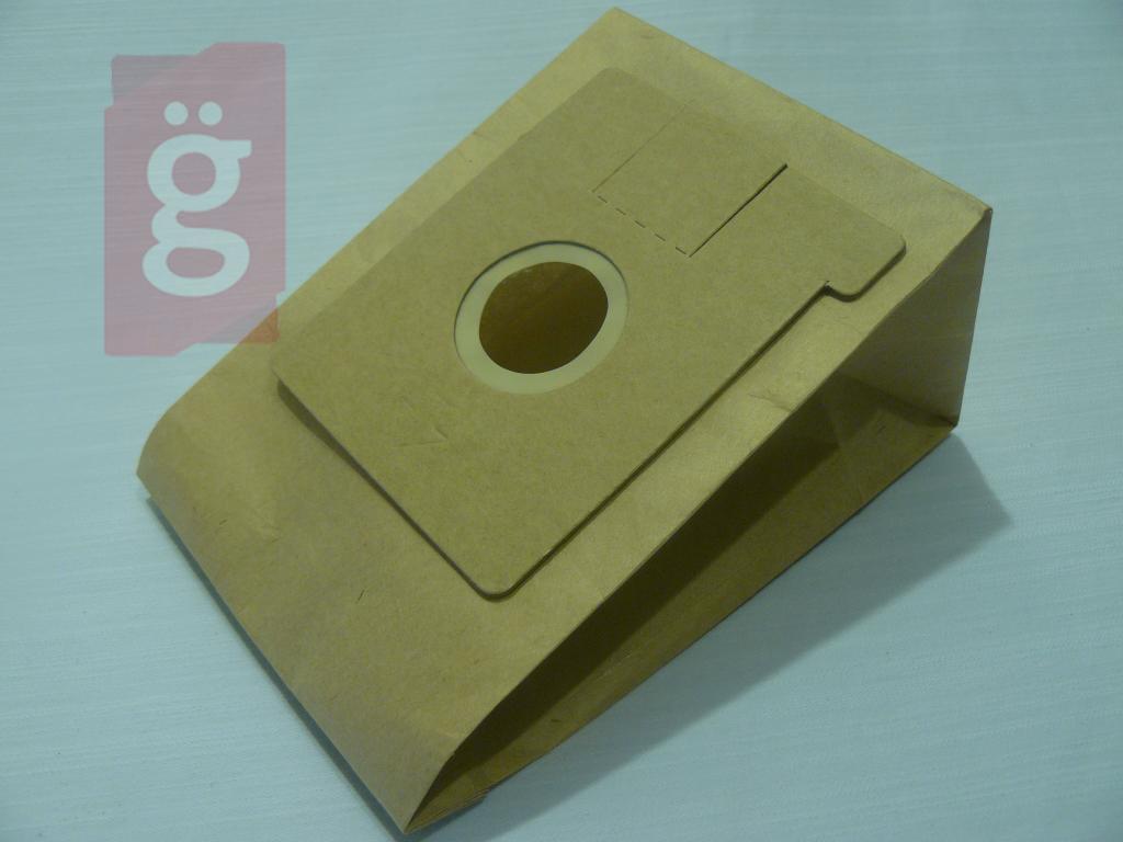 Kép a(z) IZ-FS1 Invest papír porzsák (5db/csomag) nevű termékről