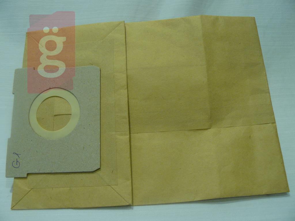 Kép a(z) IZ-G1 Invest Kompatibilis papír porzsák (5db/csomag) nevű termékről