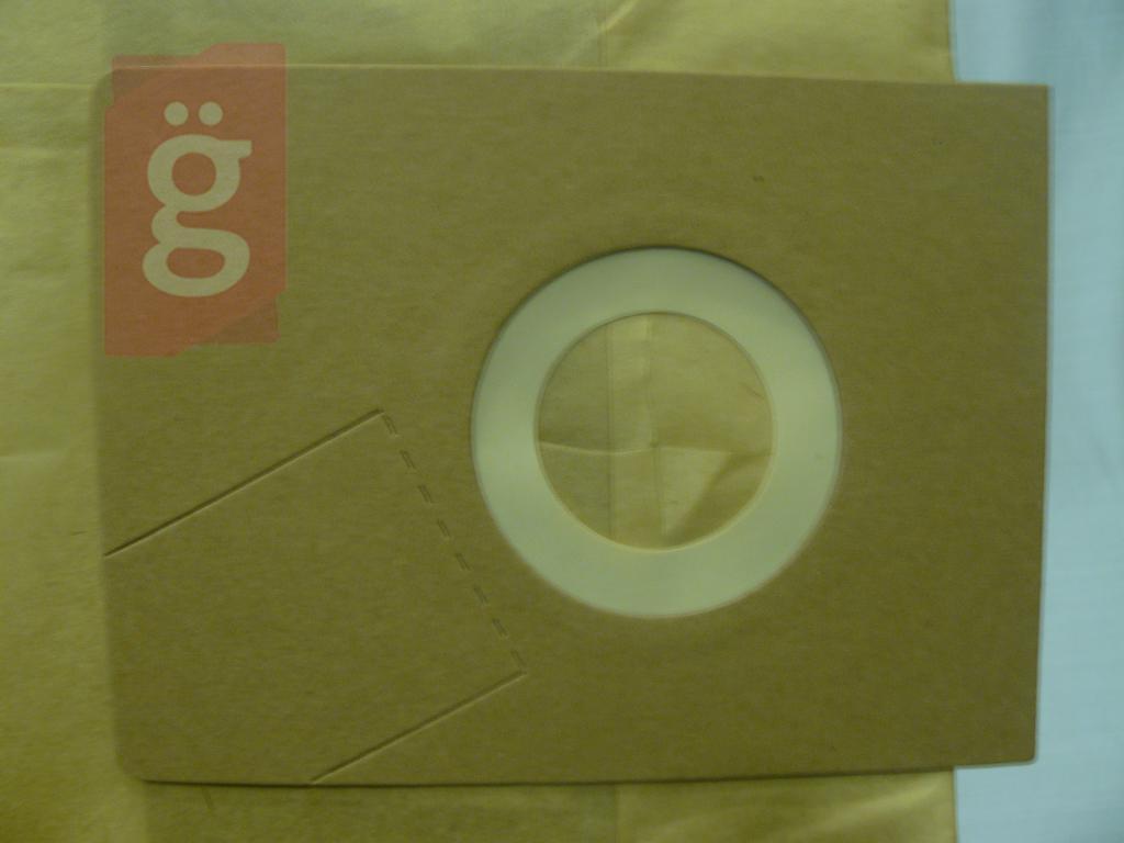 Kép a(z) IZ-K11 Invest KARCHER papír porzsák (5db/csomag) nevű termékről
