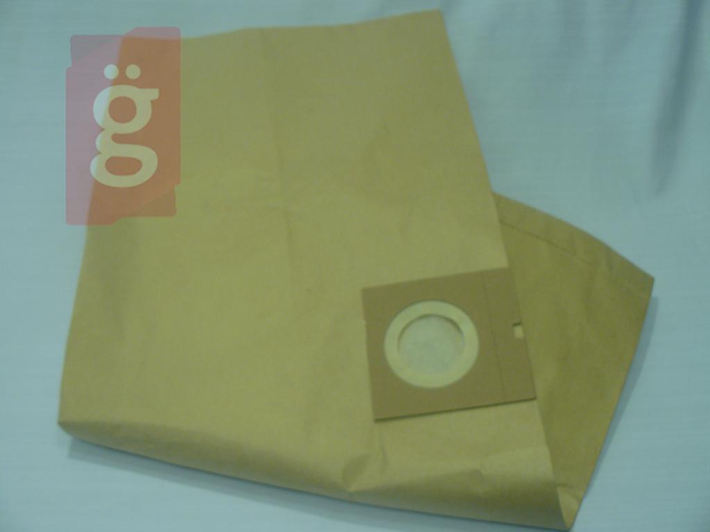 Kép a(z) IZ-K18 Invest KARCHER NT27/1 stb. Kompatibilis papír porzsák (5db/csomag) nevű termékről