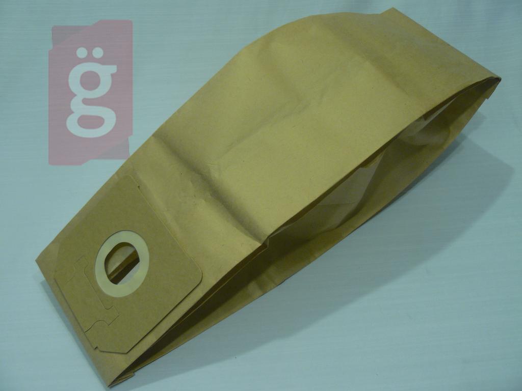 Kép a(z) IZ-K6 Invest KARCHER Kompatibilis papír porzsák (5db/csomag) nevű termékről