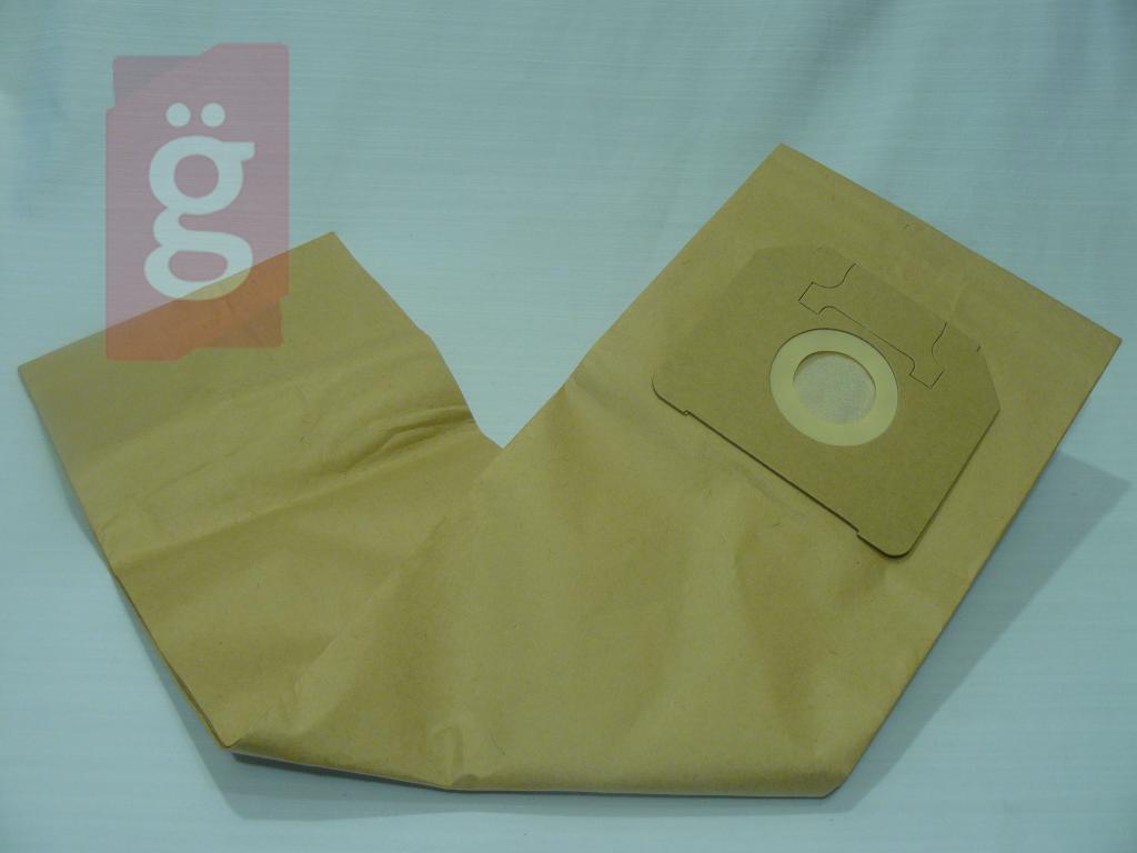 Kép a(z) IZ-K7 Invest KARCHER Kompatibilis papír porzsák (5db/csomag) nevű termékről