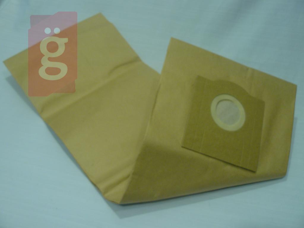 Kép a(z) IZ-KS1 Invest papír porzsák (5db/csomag) nevű termékről