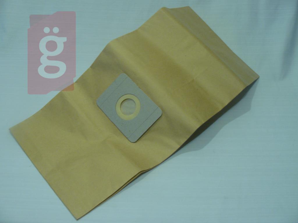 Kép a(z) IZ-KT1 Invest papír porzsák (5db/csomag) nevű termékről