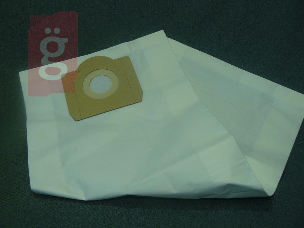 Kép a(z) IZ-LA4 Invest Kompatibilis papír porzsák (5db/csomag) nevű termékről