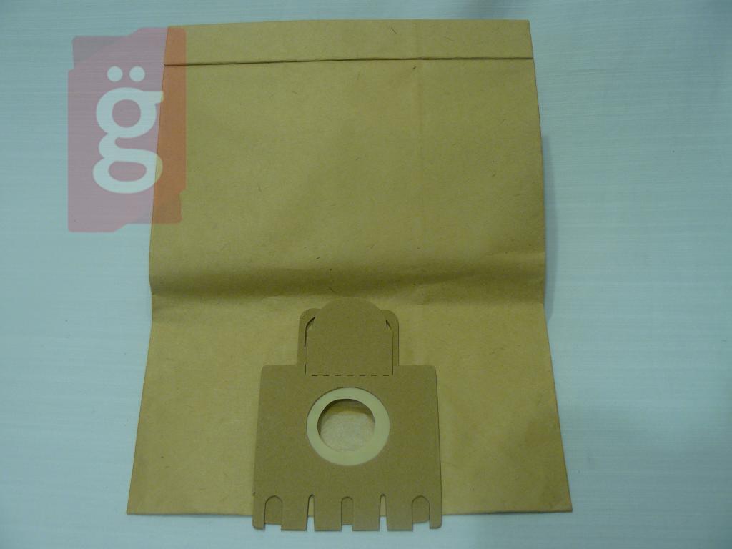 Kép a(z) IZ-M1/M4 Invest MIELE Kompatibilis papír porzsák (5db/csomag) nevű termékről