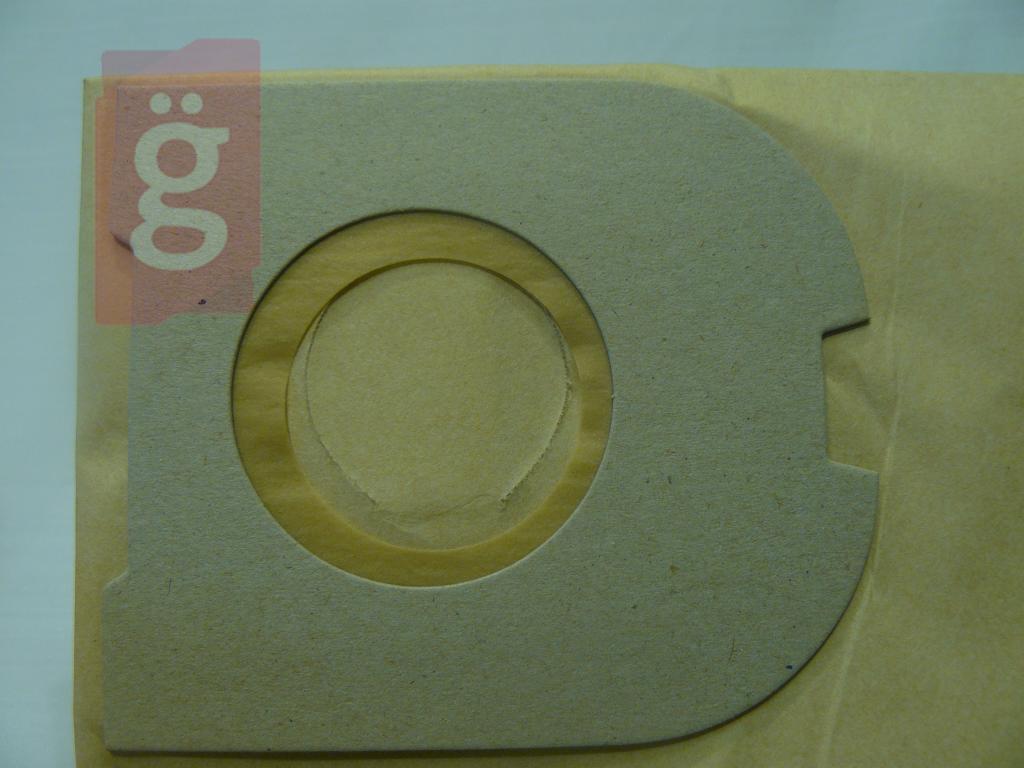 Kép a(z) IZ-M10 Invest MPM Apollo papír porzsák (3db/csomag) nevű termékről