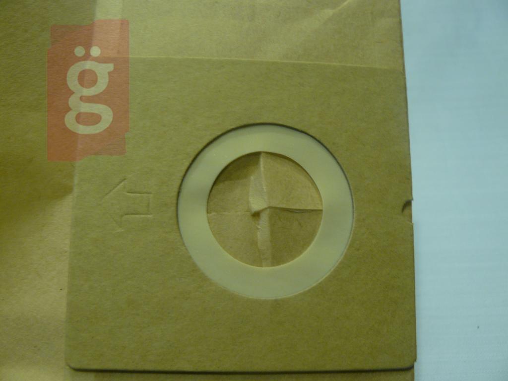 Kép a(z) IZ-M16 Invest papír porzsák (5db/csomag) nevű termékről