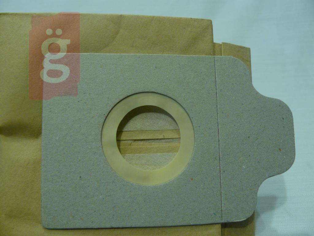 Kép a(z) IZ-MR1 Invest papír porzsák (5db/csomag) nevű termékről