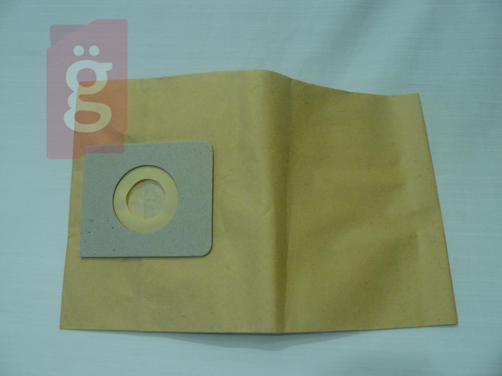 Kép a(z) IZ-NI2 Invest Nilfisk GM 330 / GM 420 / Power P 10 Kompatibilis papír porzsák (5db/csomag) Helyette IZ-NI2S.1F nevű termékről