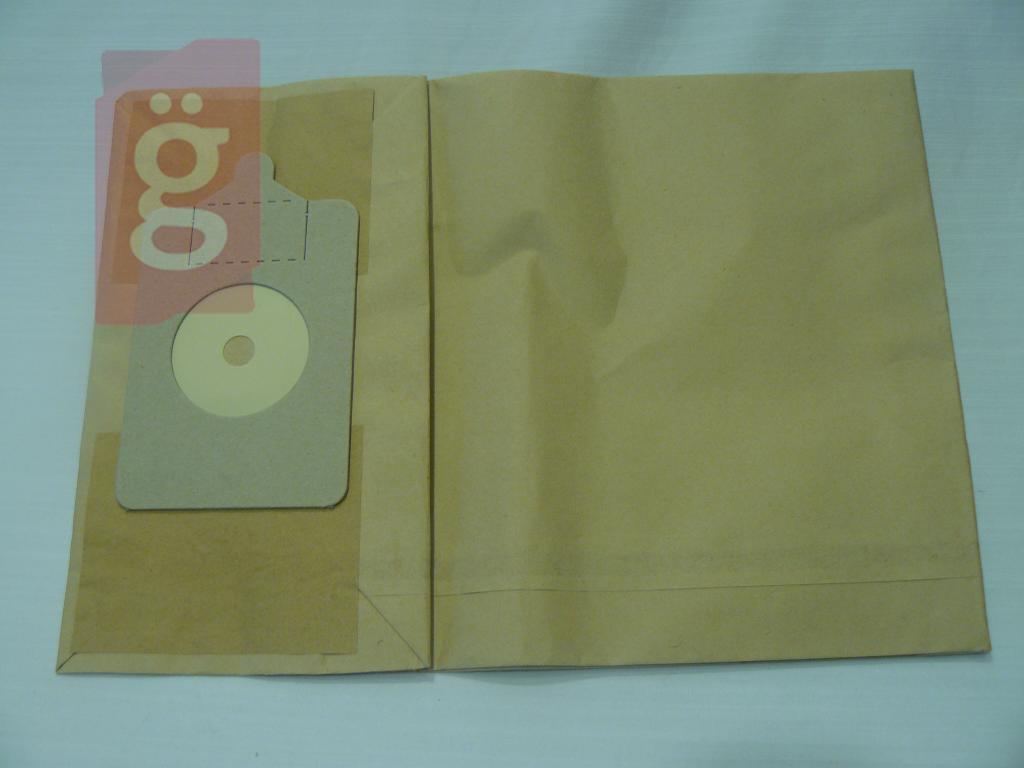 Kép a(z) IZ-NVM1C/2 Invest papír porzsák (5db/csomag) nevű termékről