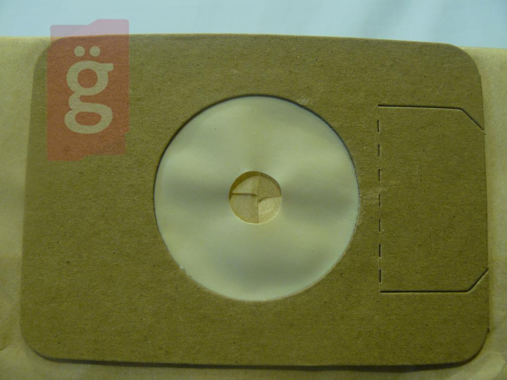 Kép a(z) IZ-NVM4 Invest Kompatibilis papír porzsák (5db/csomag) nevű termékről