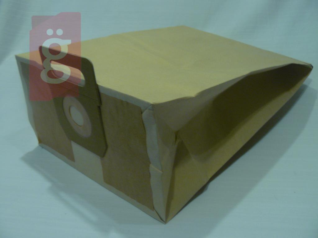 Kép a(z) IZ-PR20 PROFI 20 5.1 Invest papír porzsák (5db/csomag) nevű termékről