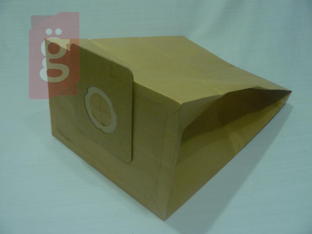Kép a(z) IZ-SO2 Invest papír porzsák (5db/csomag) nevű termékről