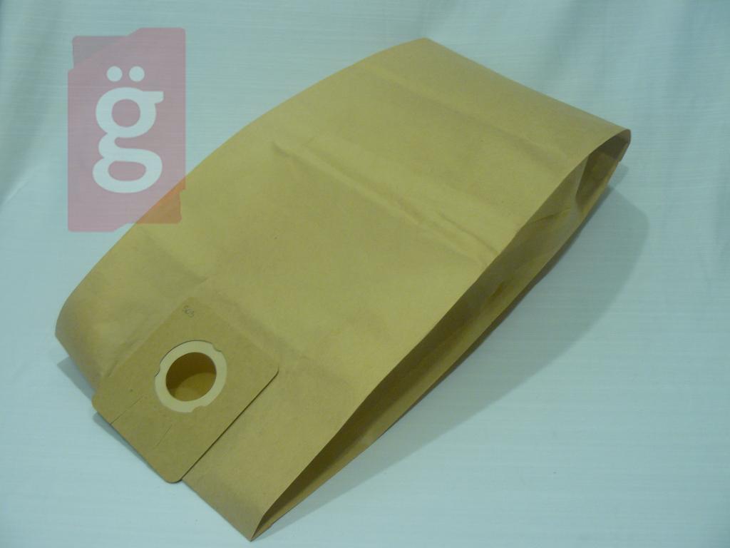 Kép a(z) IZ-SO3 Invest papír porzsák (5db/csomag) nevű termékről