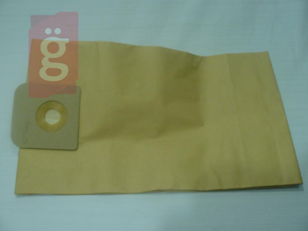 Kép a(z) IZ-ST1000 Invest Cleanfix Hako stb. papír porzsák (5db/csomag) nevű termékről