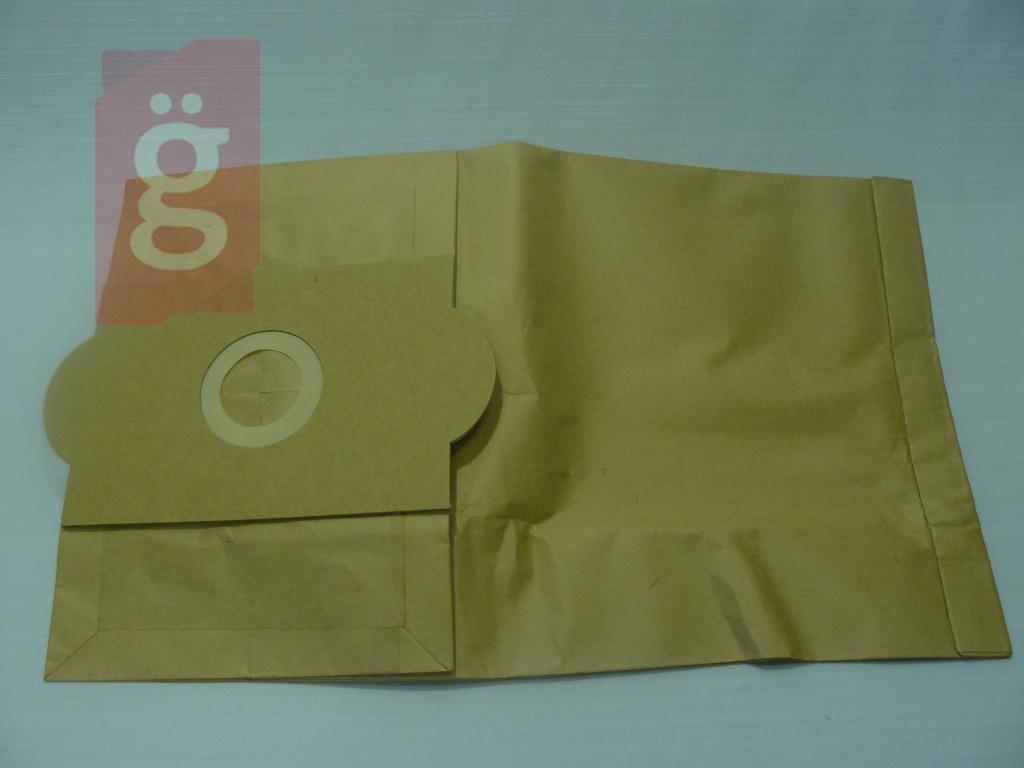 Kép a(z) IZ-UC1 Invest Kompatibilis papír porzsák (5db/csomag) nevű termékről