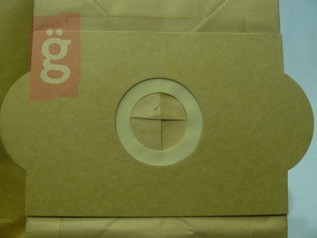 Kép a(z) IZ-UC2 Invest papír porzsák (5db/csomag) nevű termékről