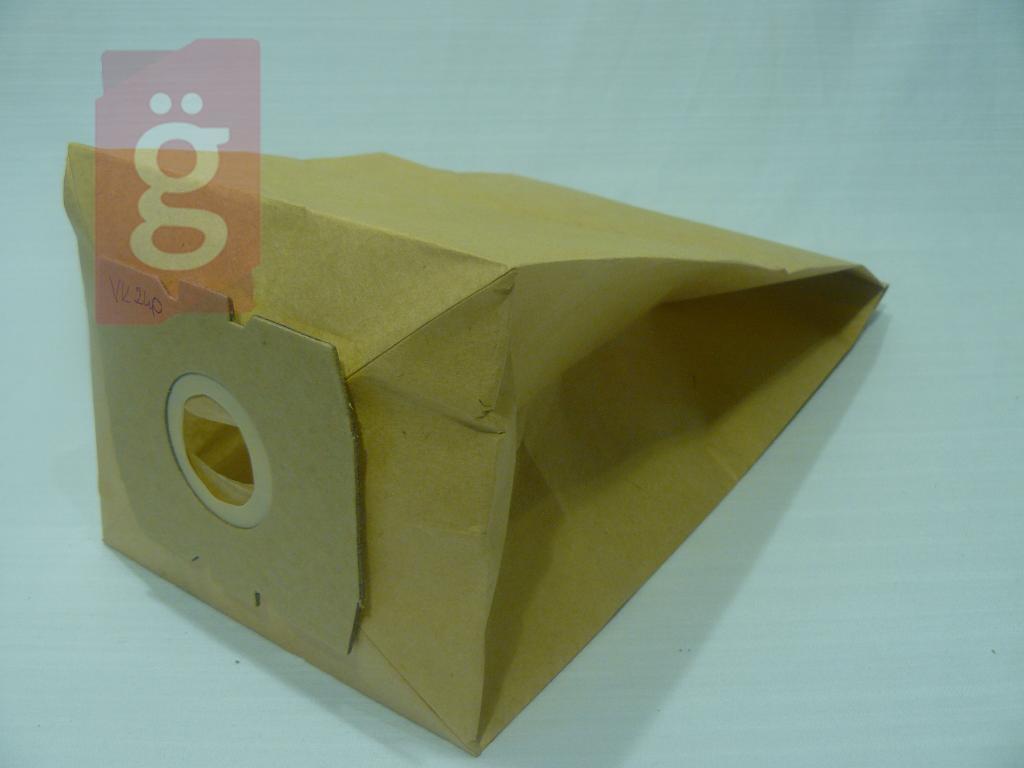 Kép a(z) IZ-VK240 Invest papír porzsák (5db/csomag) nevű termékről