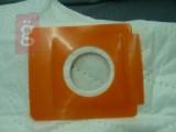 Kép a(z) IZ-Y1S Invest Tristar / Solac 901 / Gorenje mikroszálas porzsák (5db/csomag) nevű termékről