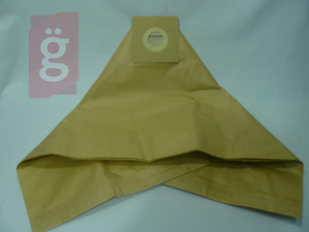 Kép a(z) IZ-K8 Invest KARCHER Kompatibilis papír porzsák (5db/csomag) nevű termékről