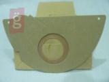 Kép a(z) IZ-K3 Invest KARCHER 2101 stb. papír porzsák (5db/csomag) nevű termékről