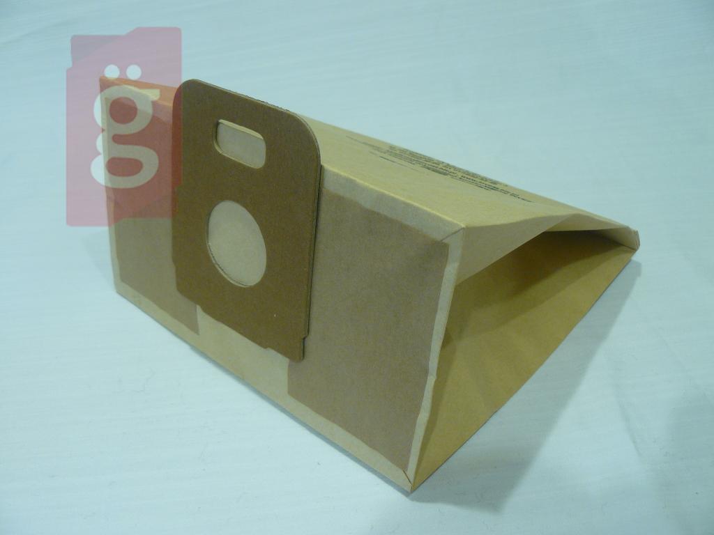 Kép a(z) IZ-900.0080  Invest papír porzsák (5+2/csomag) nevű termékről
