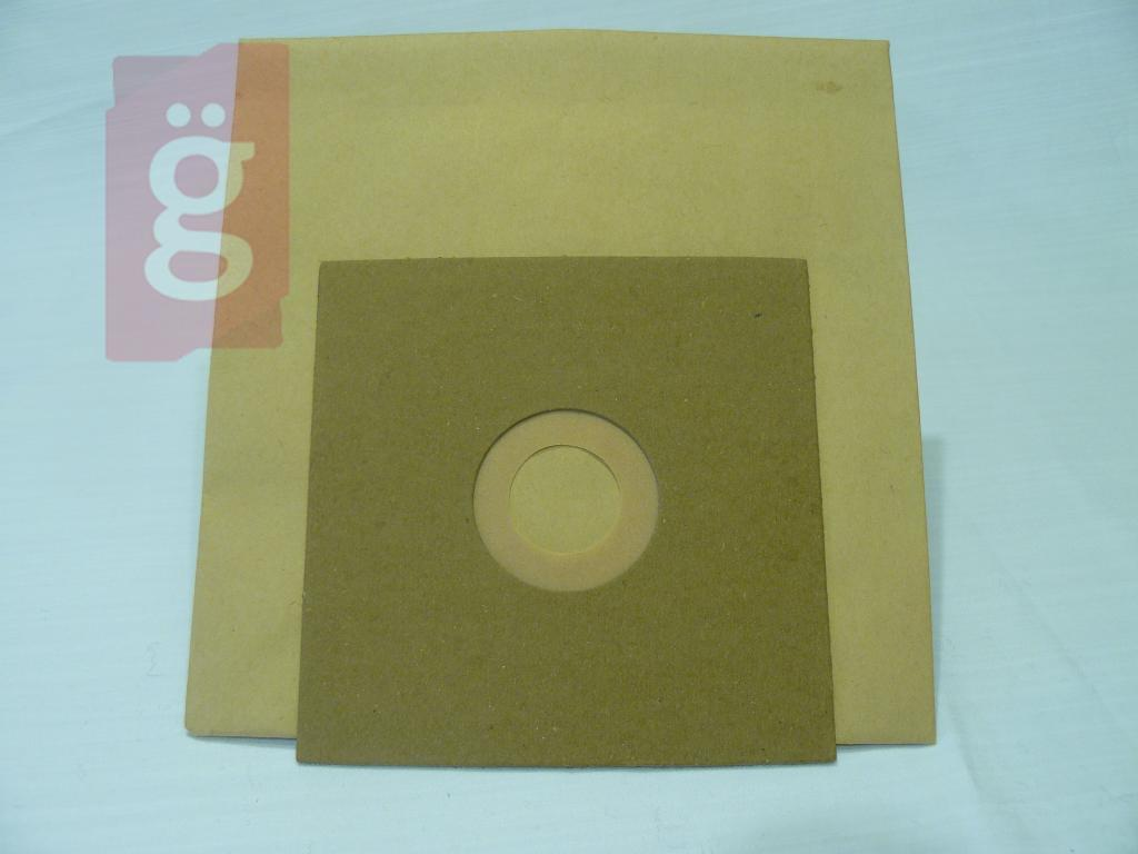 Kép a(z) IZ-BAG01.1F  Invest Univerzális Kompatibilis papír porzsák (5db+1filter/csomag) nevű termékről