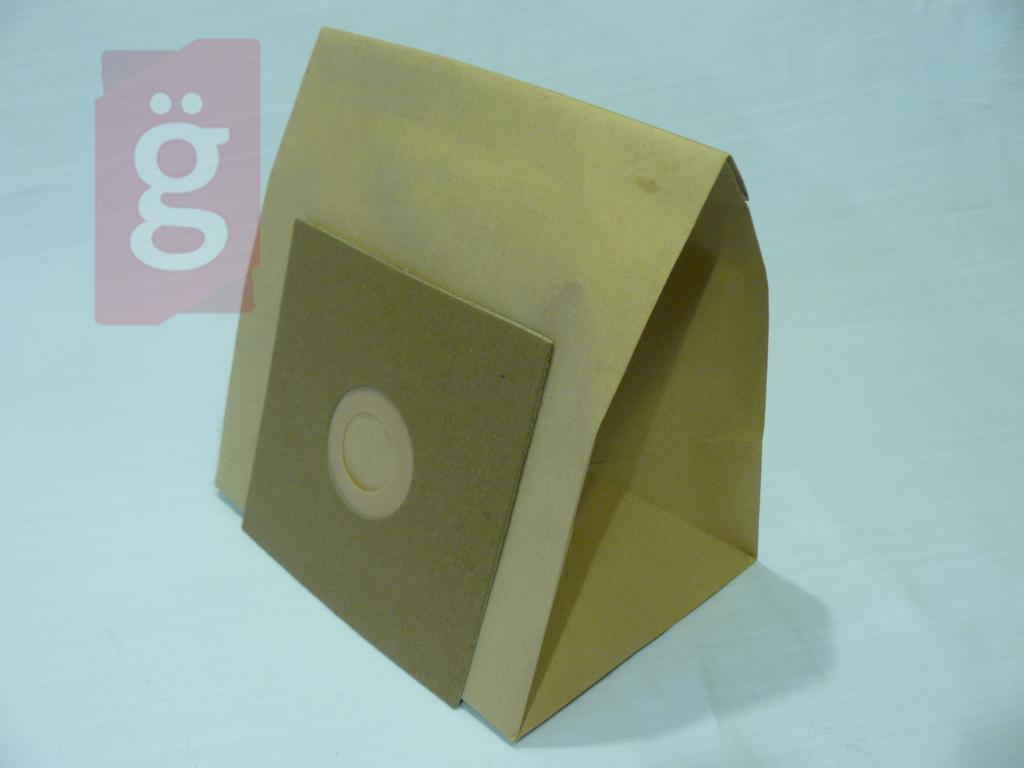 Kép a(z) IZ-BAG01.1F  Invest Univerzális papír porzsák (5db+1filter/csomag) nevű termékről