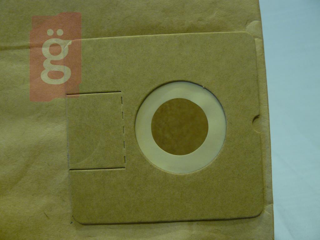 Kép a(z) IZ-BS1 Invest Kompatibilis papír porzsák (5db/csomag) nevű termékről