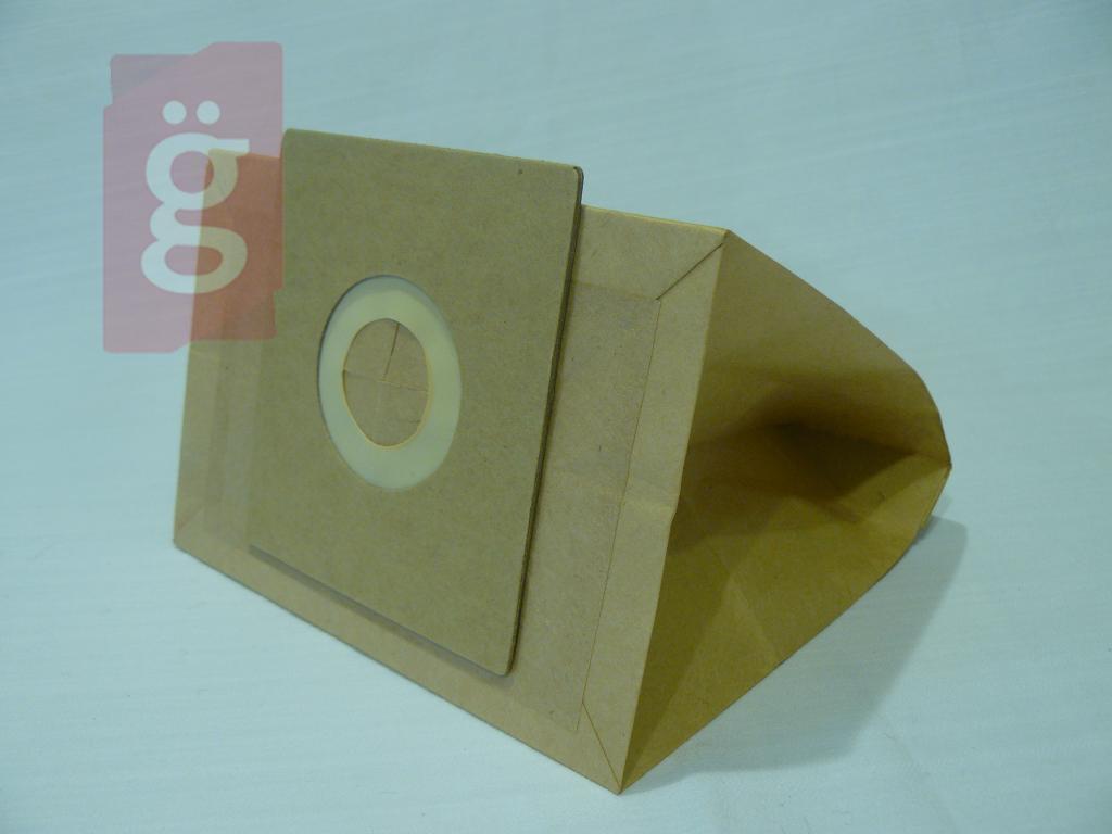 Kép a(z) IZ-DD6 Invest Kompatibilis papír porzsák (5db/csomag) nevű termékről