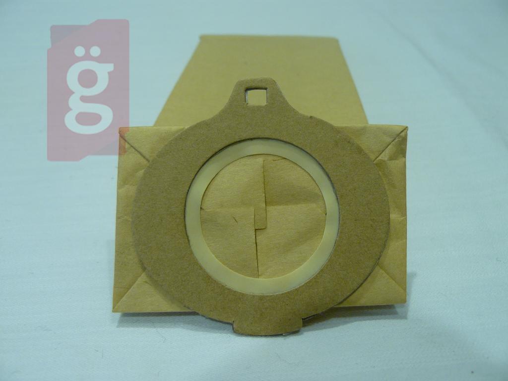 Kép a(z) IZ-DL6 Invest papír porzsák (5db/csomag) nevű termékről