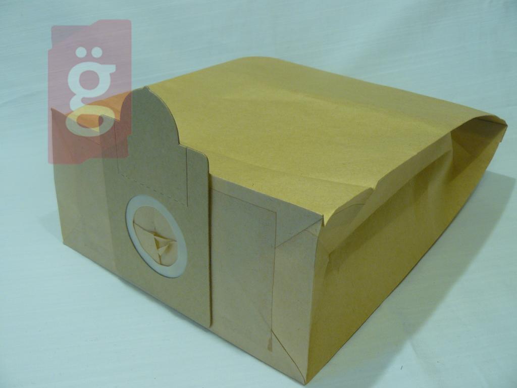 Kép a(z) IZ-FR2 Invest FAKIR 3270805 Kompatibilis papír porzsák (5db/csomag) nevű termékről
